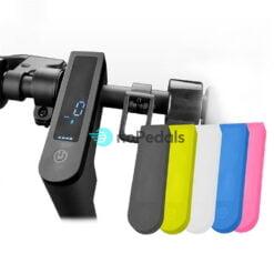 Ninebot Max G30 paspirtuko silikoninis prietaisų skydelio dangtelis