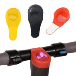 Ninebot paspirtuko prietaisų skydelio dangtelis