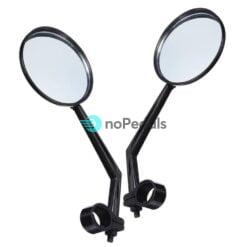 Xiaomi paspirtuko galiniai veidrodėliai
