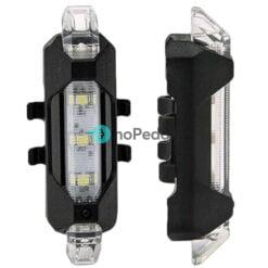 Pailga signalinė lemputė