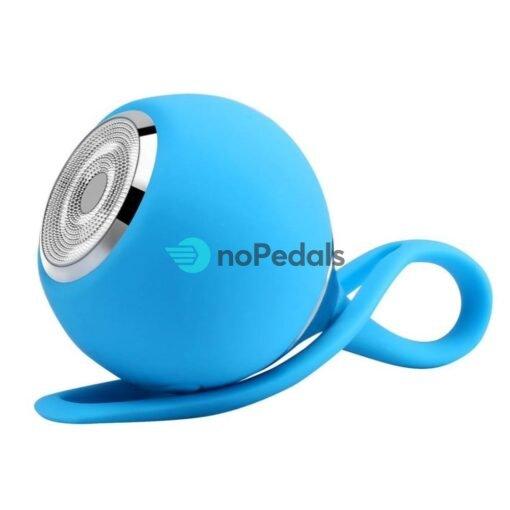 Nešiojama mikro belaidė garso kolonėlė